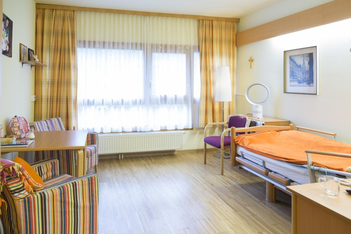 Sozialzentrum Purkersdorf